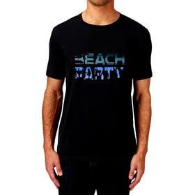 ozafebri tarafından Weekend Life Co Beach Party Tshirt design için no 25