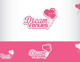 #37 para Design a Logo for Wedding Reception Venue Search Platform por GeorgeOrf