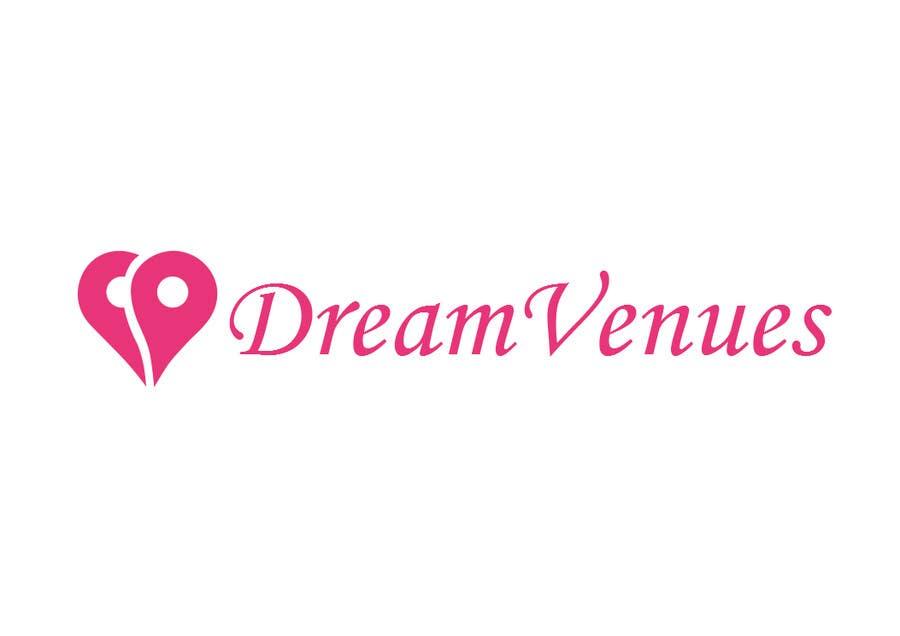 Entry 82 By Lpfacun For Design A Logo For Wedding Reception Venue