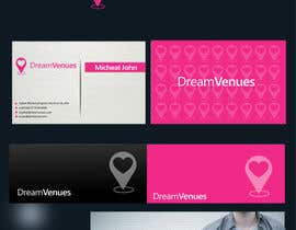 #97 para Design a Logo for Wedding Reception Venue Search Platform por saimarehan