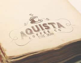 Nro 48 kilpailuun Design a Coffee Company Logo käyttäjältä KhaledZakaria