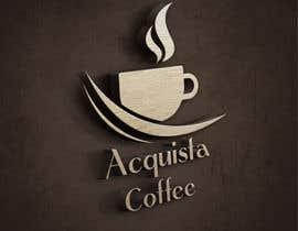 Nro 60 kilpailuun Design a Coffee Company Logo käyttäjältä AntonMagdy