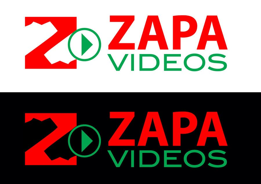 Kilpailutyö #7 kilpailussa Design a Logo for music videos website