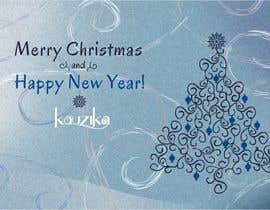 #33 untuk Chtistmas and New Year wishes oleh saryanulik
