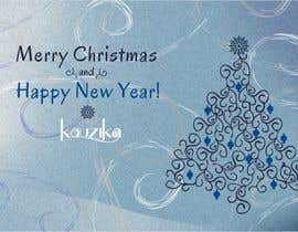 #33 cho Chtistmas and New Year wishes bởi saryanulik