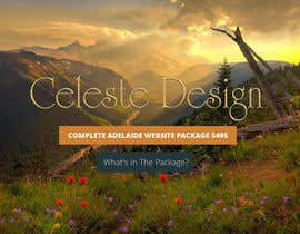 nº 75 pour Design a Logo for Celeste Design par skydreams