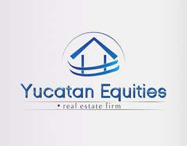 #35 for Design a Logo for Yucatan Equities af MariMari89