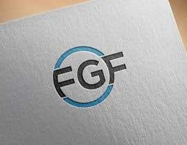 himurima14 tarafından New company logo for FGF için no 65