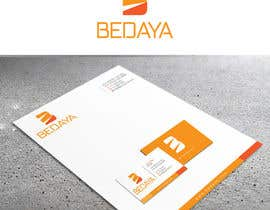 nº 8 pour Design some Stationery for BEDAYA par HammyHS