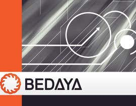 nº 21 pour Design some Stationery for BEDAYA par MonamiSoft