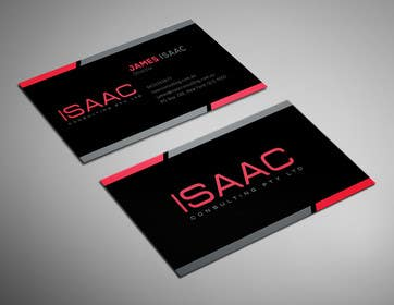 MusfiqAkash tarafından Design a Business Card için no 87