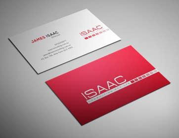 MusfiqAkash tarafından Design a Business Card için no 90