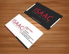 Nro 114 kilpailuun Design a Business Card käyttäjältä HD12345