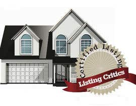 #4 for Design a Logo for Listing Critics by Melmccall