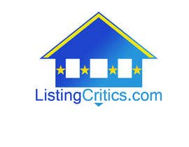 #3 for Design a Logo for Listing Critics by ibrahim4