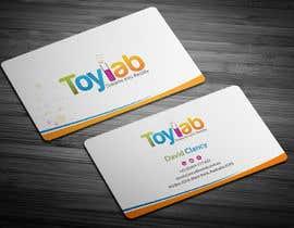 mamun1236943 tarafından Design some Business Cards için no 35