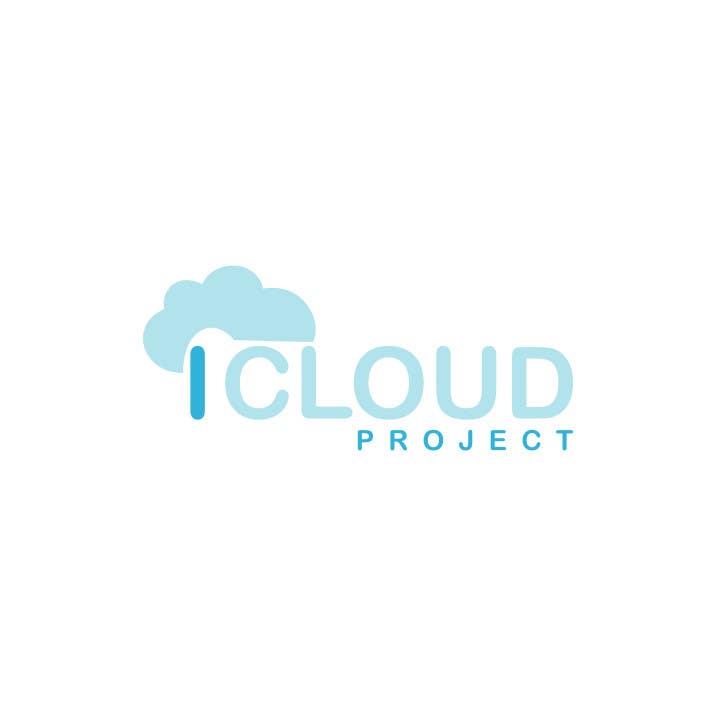 Inscrição nº 10 do Concurso para Design a Logo for iCloudProject