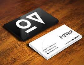 Nro 70 kilpailuun Design some Business Cards käyttäjältä raptor07