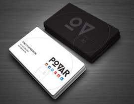 Nro 43 kilpailuun Design some Business Cards käyttäjältä atikul4you