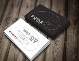 Nro 147 kilpailuun Design some Business Cards käyttäjältä jakariamahabub