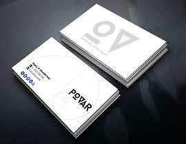 Nro 143 kilpailuun Design some Business Cards käyttäjältä ZahanNus