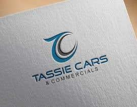 mischad tarafından Design a Logo for a Car Dealership (Tassie Cars & Commercials) için no 155