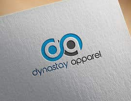 "Nro 24 kilpailuun I need a logo designed for my clothing company ""Dynasty Apparel"" -- 1 käyttäjältä Khandesign11"
