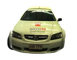 Nro 5 kilpailuun Design a Car Vinyl Wrap to advertise Business käyttäjältä escarpia