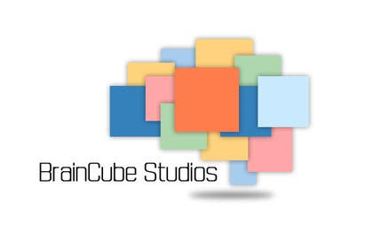 #10 for Design a Logo for BrainCube Studios by primedatabase