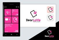 #16 for DearLove a mobile based application need a Logo by jummachangezi