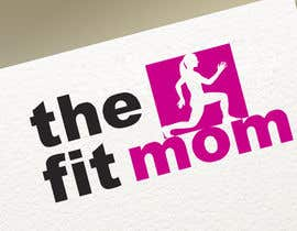 #61 for Logo Design - The Fit Mom Personal Training by GordonBeech