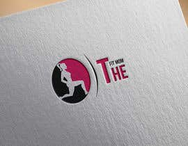 Nro 54 kilpailuun Logo Design - The Fit Mom Personal Training käyttäjältä paulkalyan
