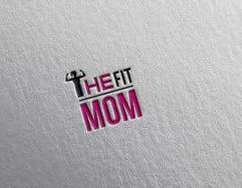 #86 for Logo Design - The Fit Mom Personal Training by paulkalyan