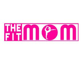 #83 for Logo Design - The Fit Mom Personal Training by ada5729fe130e5dc