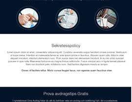 #6 for New design website by rajeev2005