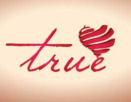 #57 for Design a Logo for the Garment Lable of a new brand: true by KiVii