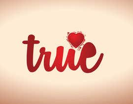 #60 for Design a Logo for the Garment Lable of a new brand: true by KiVii