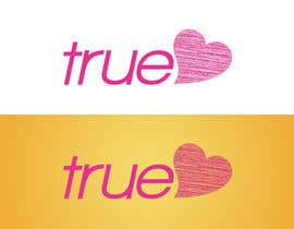 #39 for Design a Logo for the Garment Lable of a new brand: true by vladspataroiu