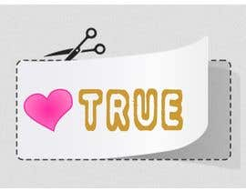 #101 for Design a Logo for the Garment Lable of a new brand: true by Absax