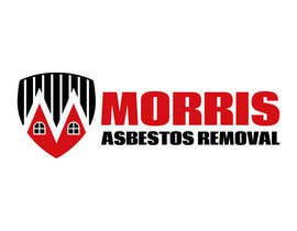 #40 for Design a Logo for Morris Asbestos Removal af logoesdesign