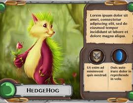 Nro 32 kilpailuun Board game design contest. käyttäjältä Crittercat