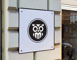 tjilon2014 tarafından Design a logo of owl için no 91