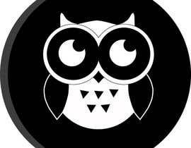 aldomar123 tarafından Design a logo of owl için no 47