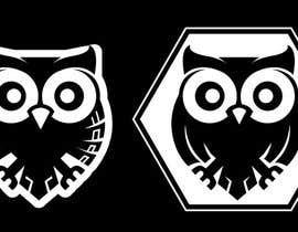 emorej tarafından Design a logo of owl için no 71