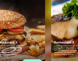 Nro 4 kilpailuun Design a mobile app UI käyttäjältä bagasmr