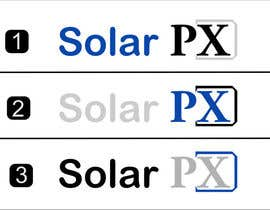 nº 58 pour Logo Design for Solar Project Exchange par Anita1401