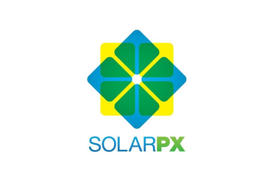 Kilpailutyö #9 kilpailussa Logo Design for Solar Project Exchange