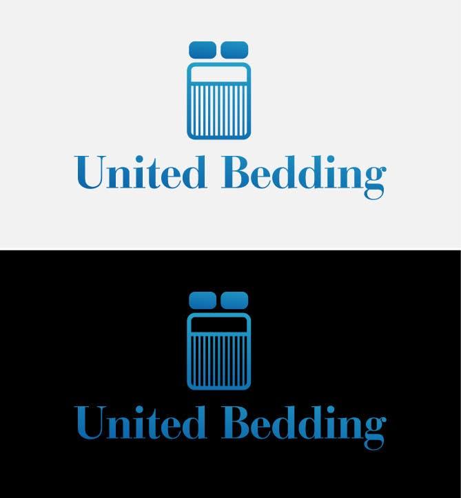 Inscrição nº 94 do Concurso para Design a Logo for United Bedding