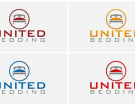 #98 para Design a Logo for United Bedding por sabbir92