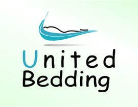 #30 para Design a Logo for United Bedding por Dragan70